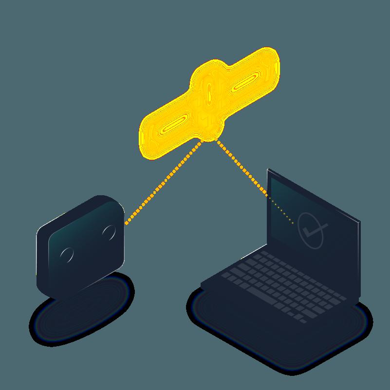 Aglaia remote configuration