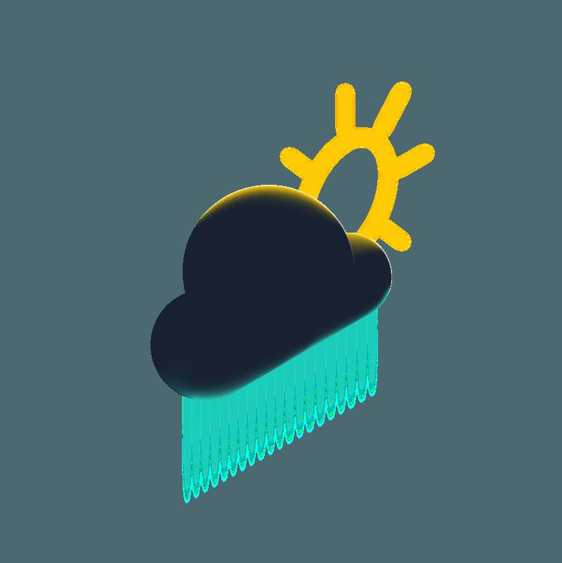 Aglaia outdoor sensor