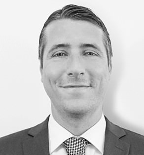 Sales Manager Retail EMEA Christian Gehrke