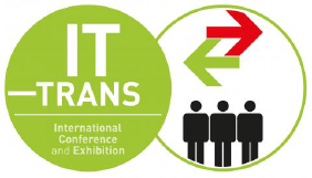 IT Trans International Conference and Exhibition Logo