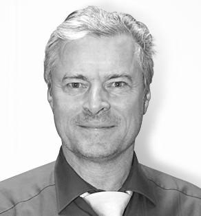 Sales Manager Public Transport Matthias Hoffmeier