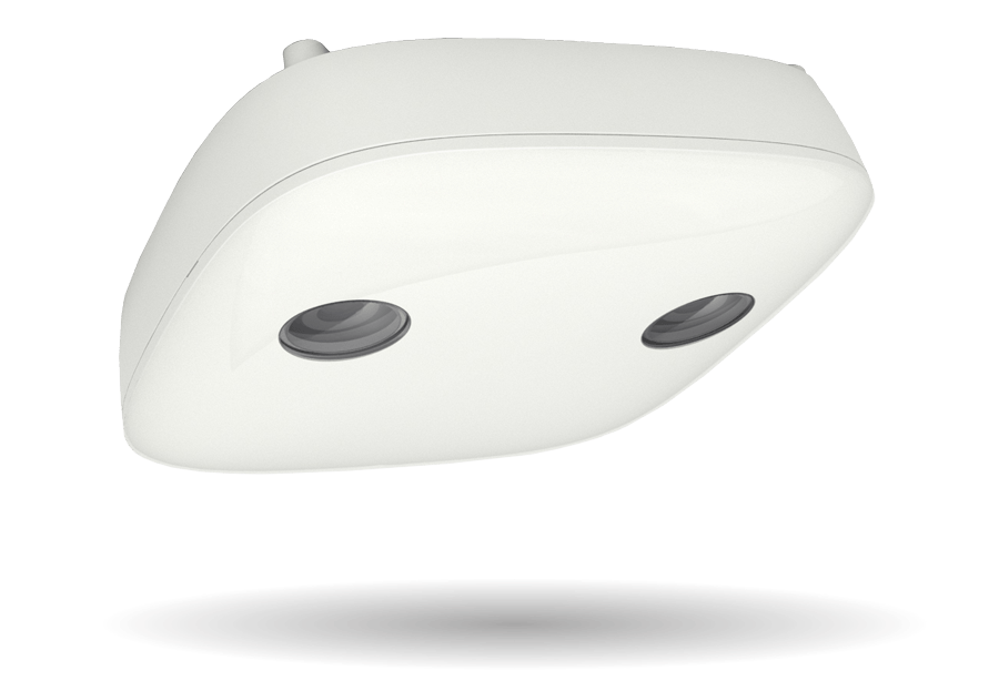 Aglaia People Counter Model APS-90 white